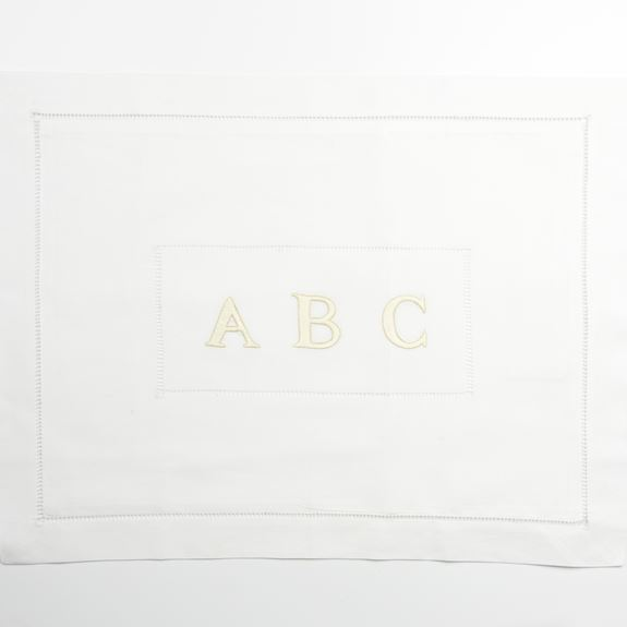 Pillowcase - ABC