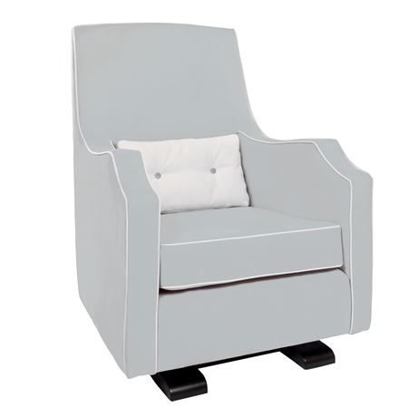Olli Ella Nursing Chair - Dove