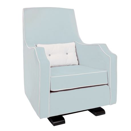 Olli Ella Nursing Chair - Sky