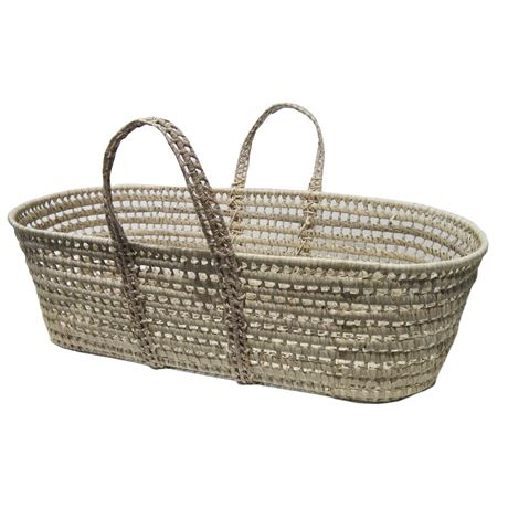 Moses Basket Only